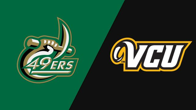Charlotte vs. VCU (W Soccer)