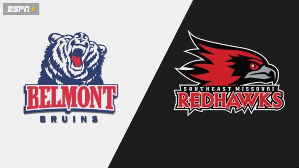Belmont vs. Southeast Missouri State (W Basketball)