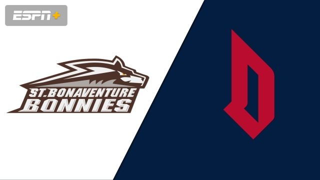 St. Bonaventure vs. Duquesne (W Basketball)