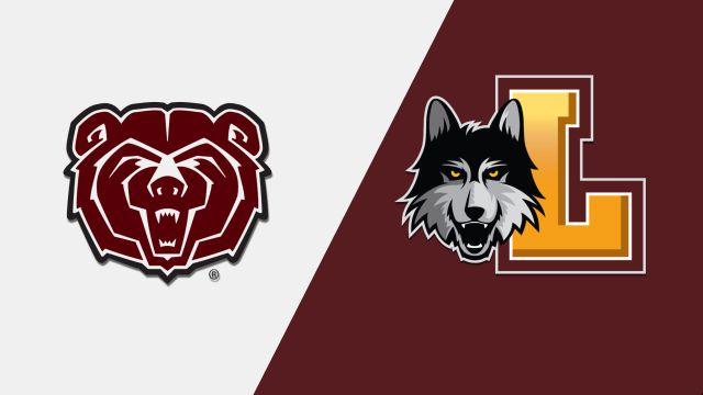 Missouri State vs. Loyola-Chicago (W Basketball)