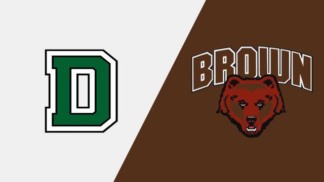 #15 Dartmouth vs. Brown (W Lacrosse)