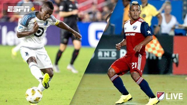 Minnesota United FC vs. FC Dallas (MLS)