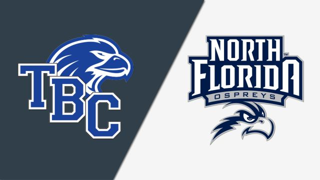 Trinity Baptist vs. North Florida (W Basketball)