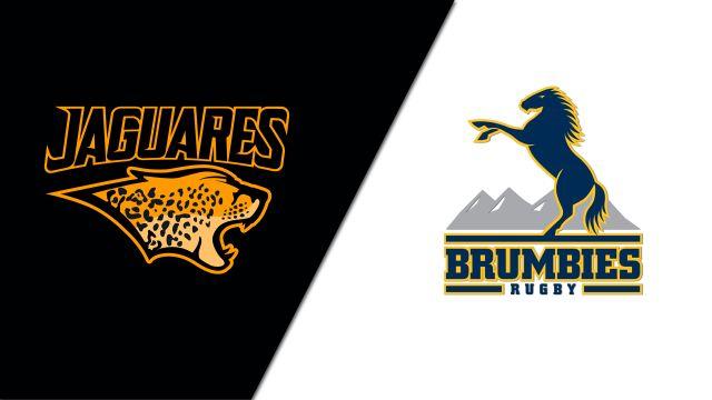 Jaguares vs. Brumbies