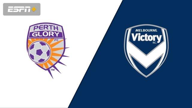 Perth Glory vs. Melbourne Victory (A-League)