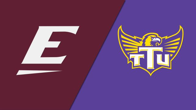 Eastern Kentucky vs. Tennessee Tech (W Basketball)