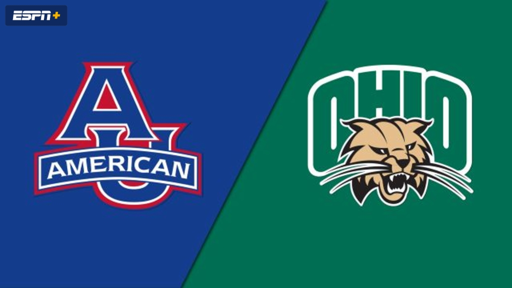 American vs. Ohio (W Basketball)