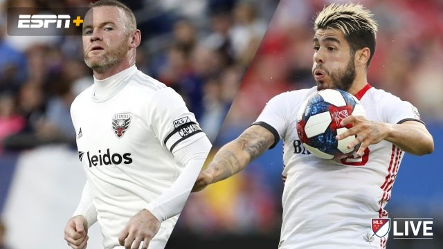 D.C. United vs. Toronto FC (MLS)