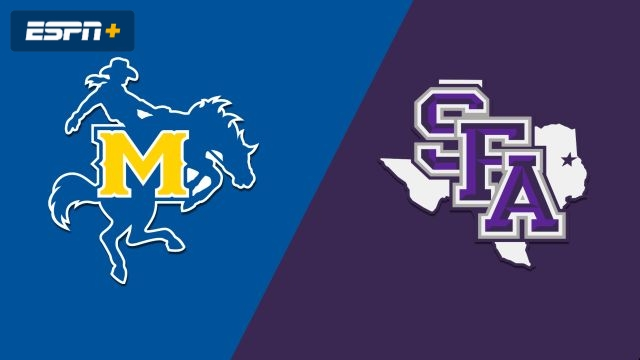 McNeese vs. Stephen F. Austin (Football)