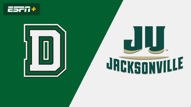 Dartmouth vs. Jacksonville (Football)