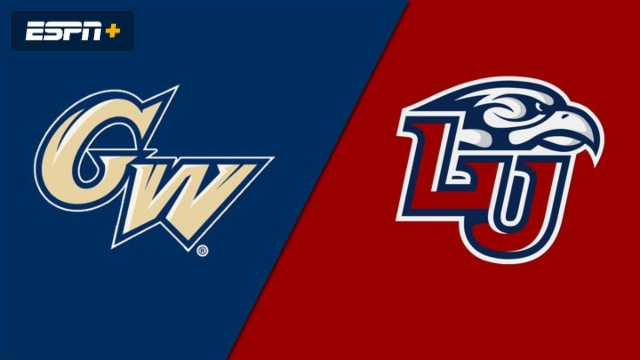 George Washington vs. Liberty (M Lacrosse)