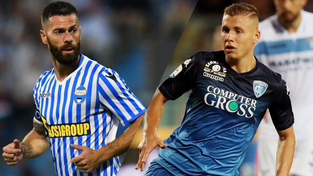 SPAL vs. Empoli (Serie A)