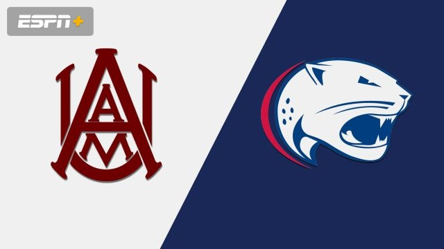 Alabama A&M vs. South Alabama (M Basketball)