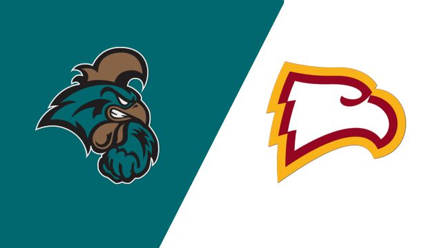 Coastal Carolina vs. Winthrop (W Soccer)