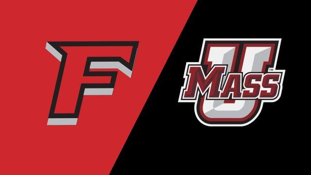 Fairfield vs. UMass (W Basketball)