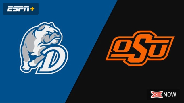 Drake vs. #14 Oklahoma State (Softball)