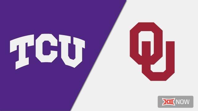 TCU vs. Oklahoma (M Basketball)