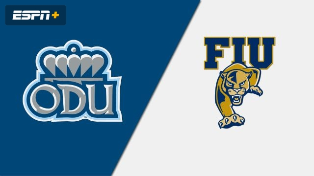 Old Dominion vs. Florida International (Football)