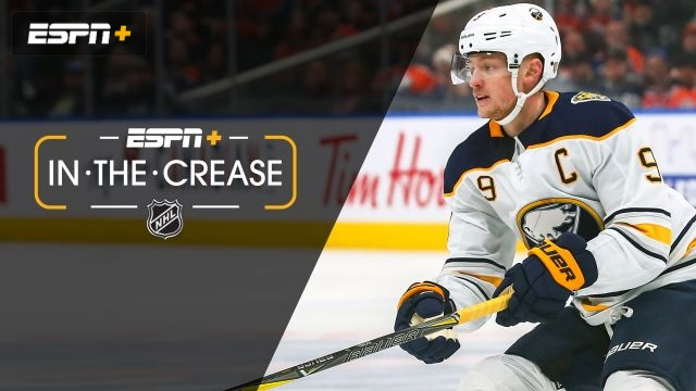 Mon, 12/9 - In the Crease: Eichel vs. McDavid needs OT