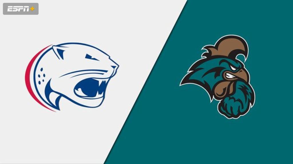 South Alabama vs. Coastal Carolina (W Basketball)