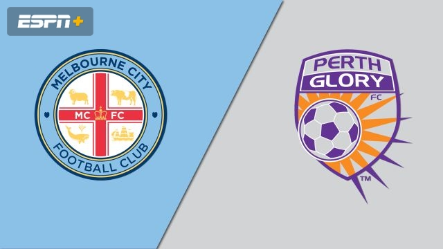 Melbourne City FC vs. Perth Glory (W-League)