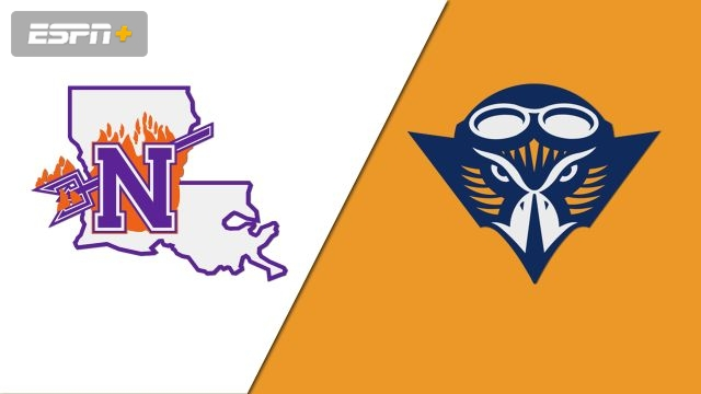 Northwestern State vs. UT Martin (Football)
