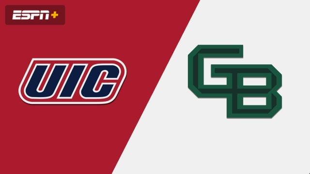 UIC vs. Green Bay (W Basketball)