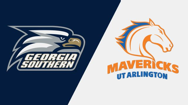 Georgia Southern vs. UT Arlington (W Basketball)