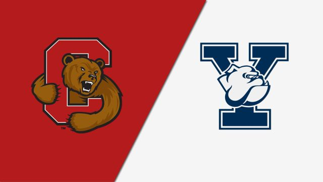 #8 Cornell vs. Yale (M Hockey)