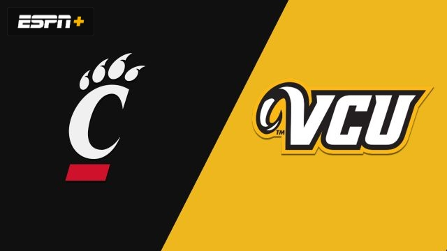 Cincinnati vs. VCU (W Basketball)