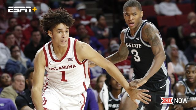 Kansas State vs. Oklahoma (M Basketball)