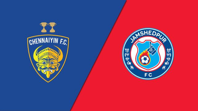 Chennaiyin FC vs. Jamshedpur FC (Indian Super League)