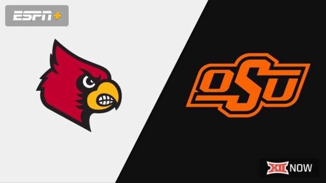 Louisville vs. Oklahoma State (Softball)