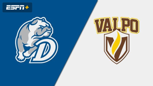 Drake vs. Valparaiso (W Basketball)
