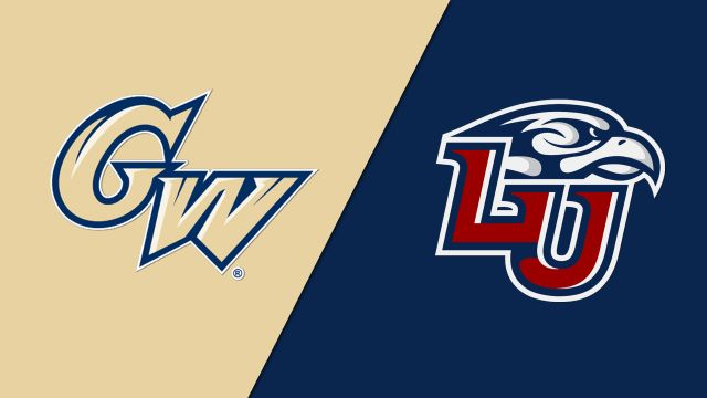 George Washington vs. Liberty (W Soccer)