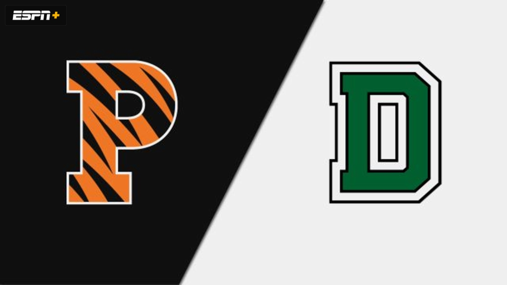 Princeton vs. Dartmouth (M Hockey)