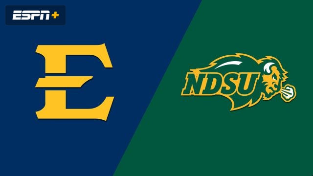 East Tennessee State vs. North Dakota State (M Basketball)