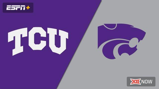 TCU vs. Kansas State (W Volleyball)
