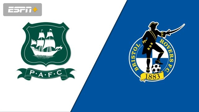 Plymouth Argyle vs. Bristol Rovers (2nd Round Replay) (FA Cup)