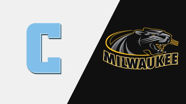 Columbia vs. Milwaukee (W Basketball)