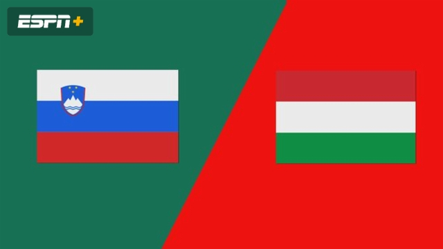 Slovenia vs. Hungary