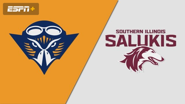 UT Martin vs. Southern Illinois (W Volleyball)