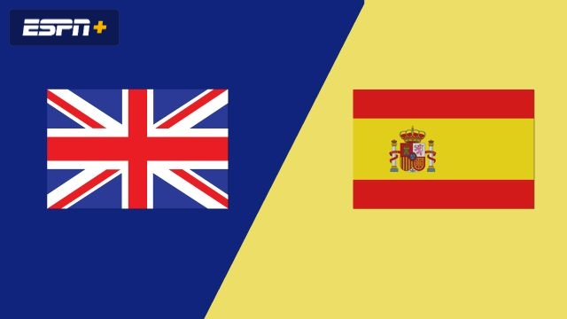Great Britain vs. Spain (Group Phase) (FIBA Women's EuroBasket 2019)