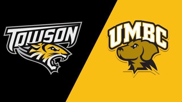 Towson vs. UMBC (W Basketball)