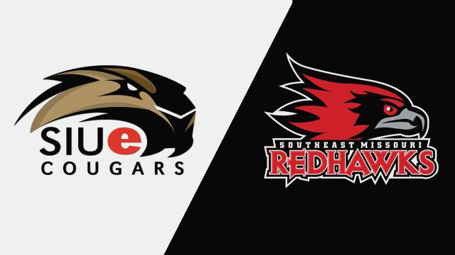 SIU-Edwardsville vs. Southeast Missouri State (W Basketball)