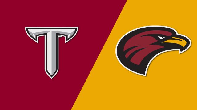 Troy vs. Louisiana-Monroe (Football)