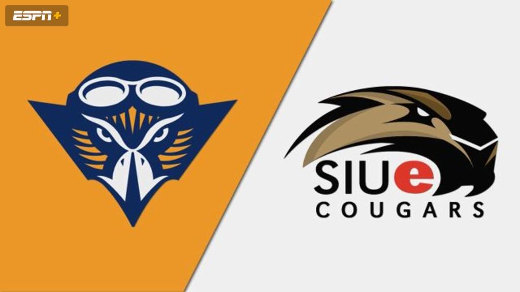 UT Martin vs. SIU-Edwardsville (W Volleyball)