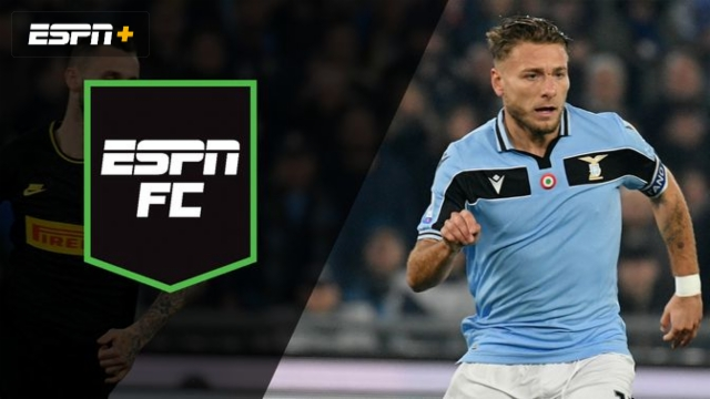 Sun, 2/16 - ESPN FC: Who's up for Serie A title?