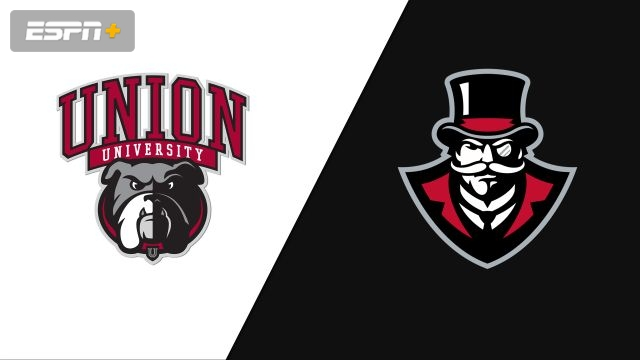 Union (TN) vs. Austin Peay (M Basketball)