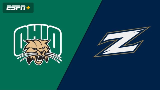 Ohio vs. Akron (Football)